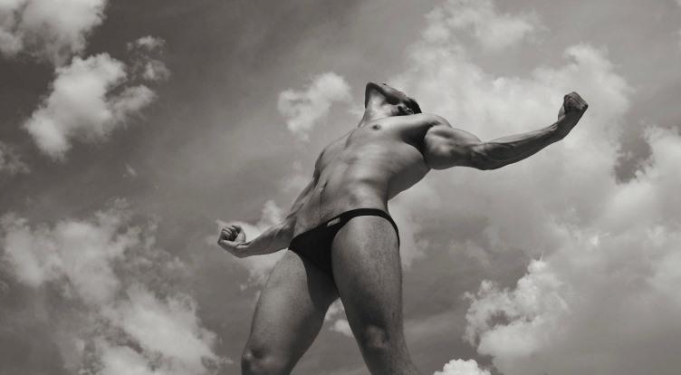 nam giới và underwear